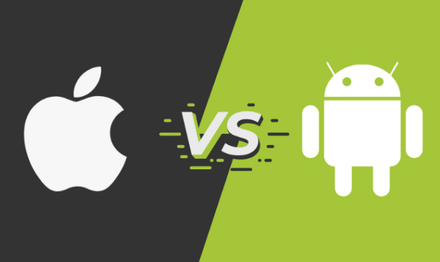 Read more about the article iOS และ android ใช้ระบบไหนก็ดีทั้งคู่